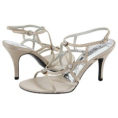Rascal by A. Marinelli at Zappos.com :  bridal wedding straps heels