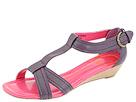 Gabriella Rocha - Slinger (Purple) - Footwear