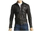Jean Paul Gaultier - Leather Nappa Jacket (Brown) - Apparel