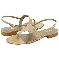 BRUNO MAGLI - Scandicci (Sand Patent) - Footwear