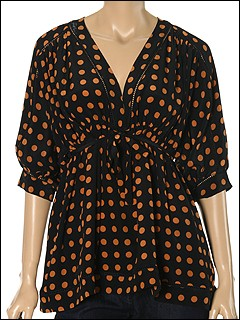 Just Cavalli - TO661548338S900 Shirt (Black) - Apparel