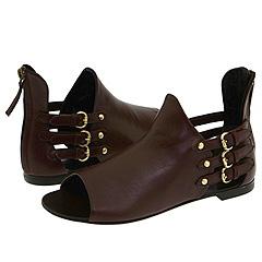 Giuseppe Zanotti - E90525 (Nappa Cioiolato) - Footwear