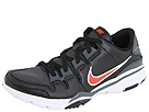 Nike - Nike Free Sparq '09 (Anthracite/Challenge Red-Black) - Footwear