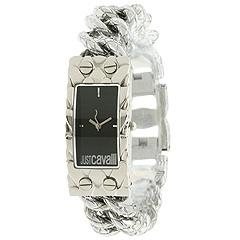 Just Cavalli - R7253129625 (Black/Silver) - Jewelry