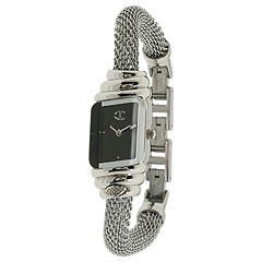 Just Cavalli - R7253423515 (Black/Silver) - Jewelry