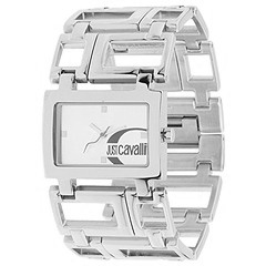 Just Cavalli - R7253315515 (Silver/Silver) - Jewelry
