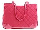 Knomo - Bloomsbury Una (Fuschia) - Bags and Luggage