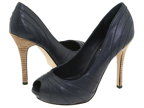 Zappos.com - Type Z Raven :  designer shoes heels shoes open toe