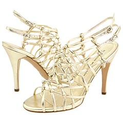 Sigerson Morrison High Heeled Sandals 9438