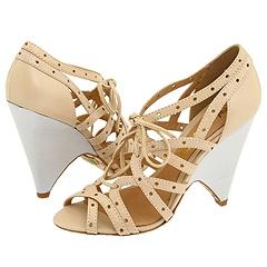 L.A.M.B. Fancy Sandals