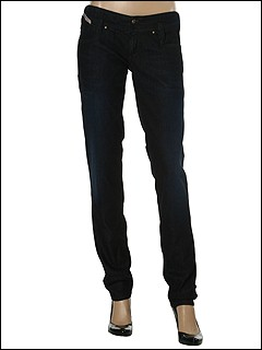 Diesel - Matic L.34 (Denim) - Apparel