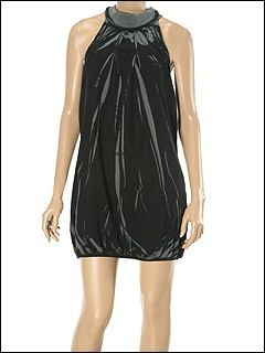 Diesel - Drupy Dress (Black) - Apparel
