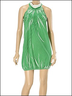 Diesel - Drupy Dress (Green) - Apparel