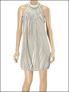 Diesel - Drupy Dress (Grey) - Apparel