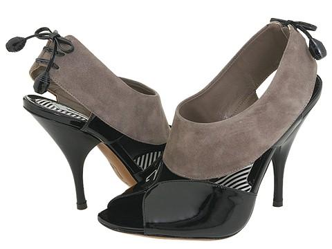 Moschino Heels :  desig italy moschino heels