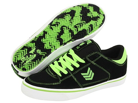 vox 滑板鞋