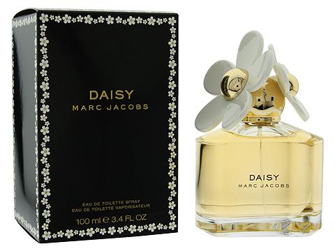 Marc Jacobs Daisy by Marc Jacobs Fragrance EDT 3.4 OZ Spray