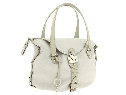 Moschino - A7552 (Ivory/Ivory) - Bags and Luggage