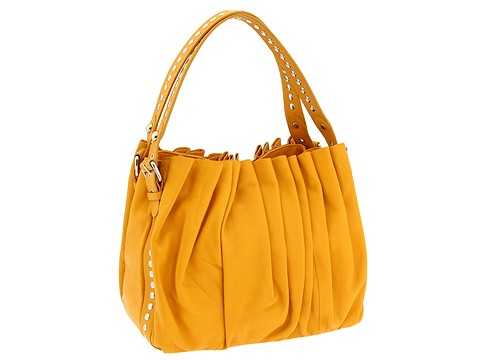 Moschino - A7560 (Ochre) - Bags and Luggage
