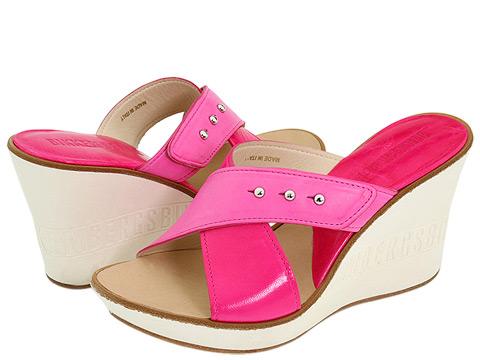 Bikkembergs - Caterine (Pink) - Footwear