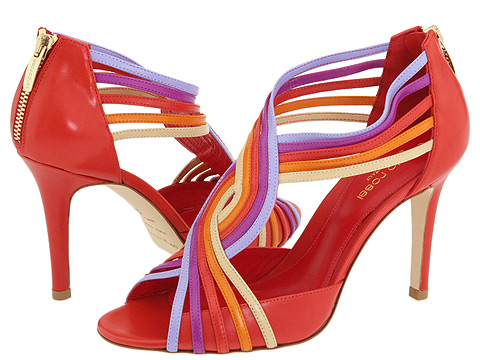 Sergio Rossi - Thalie (Combo Passione) - Footwear