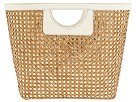 Kate Spade - Tortola Kei (Natural/Cream) - Bags and Luggage