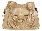 Rafe New York - Penelope Large Shoulder (Beige) - Bags and Luggage