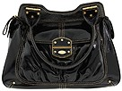 Rafe New York - Penelope Large Shoulder (Black) - Bags and Luggage