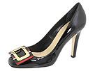 Kate Spade - Susie (Black Patent) - Footwear