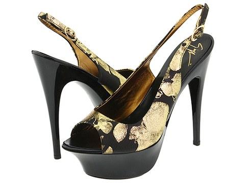 Giuseppe Zanotti - I90132 (Nero) - Footwear