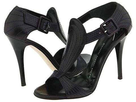 Giuseppe Zanotti - I90154 (Nero) - Footwear
