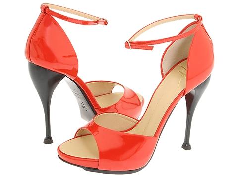 Giuseppe Zanotti - I90177 (Flamma) - Footwear