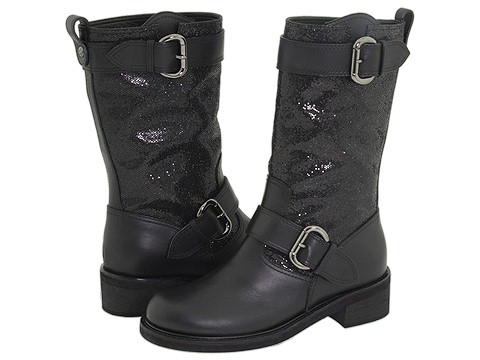 Giuseppe Zanotti - I98113 (Nero) - Footwear