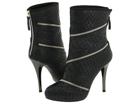 Giuseppe Zanotti - I98095 (Nero) - Footwear