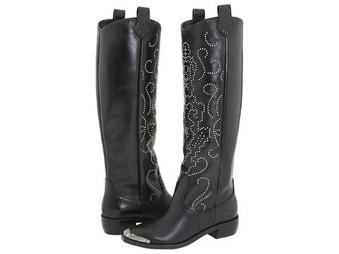 Giuseppe Zanotti - I98017 (Nero) - Footwear