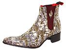 Jeffery-West - Ross More (Kocoo Burn) - Footwear