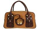 Stuart Weitzman - Zipindex (Oak Oiled Nappa) - Bags and Luggage