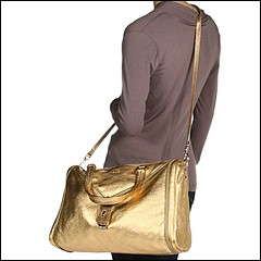 D&G Dolce & Gabbana - DB0875 (Gold) - Bags and Luggage