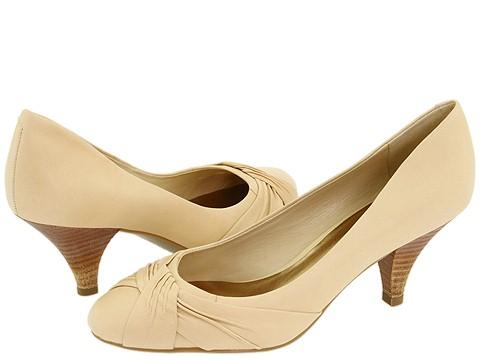 BCBGirls - Freud (New Cream Puff) - Footwear
