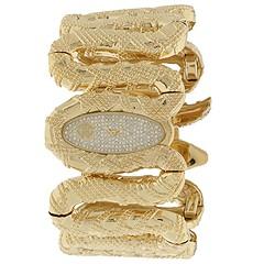 Roberto Cavalli - Cleopatra (Gold/Stones) - Jewelry