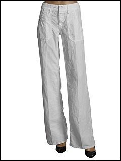 Diesel - Wirky Pants (White) - Apparel