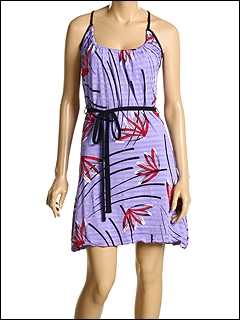 Diesel - Dagryl Dress (Purple) - Apparel
