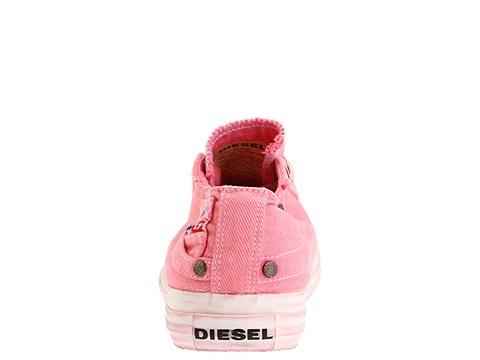 exposure 迪赛女鞋