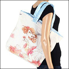 Harajuku Lovers Flower Girls Honey at Zappos.com :  zapposcom womens bags and luggage harajuku lovers general handbag