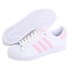 Superstar 2 W by adidas Originals at Zappos.com