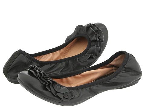 Report - Ilana (Black) - Footwear