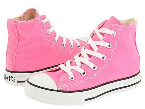 Converse Kids Chuck Taylor® All Star® Core Hi (Little Kid)