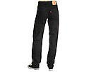 Levi's  - Big Tall 550 Relaxed Fit (Black) - Apparel
