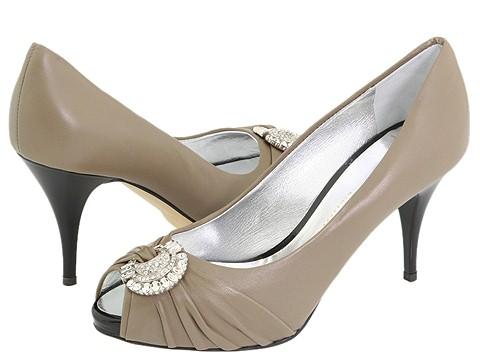Giuseppe Zanotti - I96207 (Opossum) - Footwear