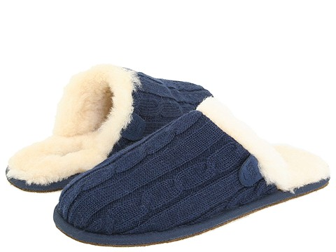UGG Sweater Knit Scuffette : UGG Women's Slippers